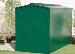 care homes offer 2- centurion shed