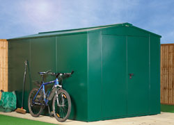 care homes offer 4 - gladiator shed