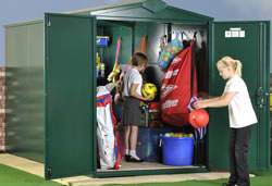 schools offer 2 - centurion shed